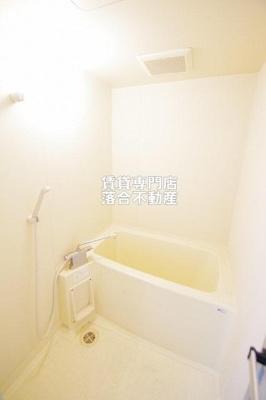 【浴室】ファミールクレストコート