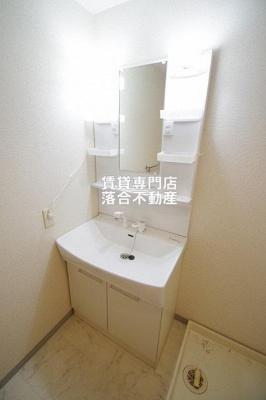 【独立洗面台】ファミールクレストコート