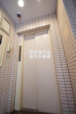 【その他共用部分】ファミールクレストコート