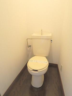【トイレ】ユー18ビル