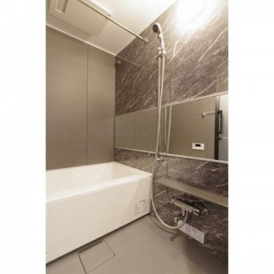 【浴室】presagio