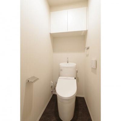 【トイレ】presagio