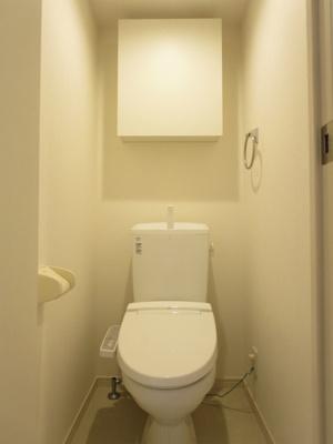 【トイレ】リブリ・南流山