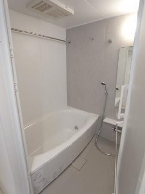 【浴室】CASA覚王山