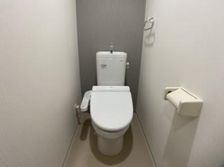 【トイレ】ロイヤルピジョンライズ