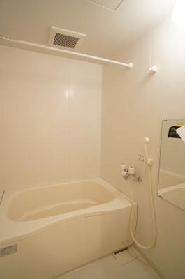 【浴室】アピア泉Ⅱ