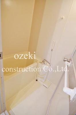 【浴室】アプローズ越谷
