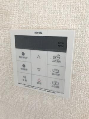 【設備】ヴェルドミールA棟