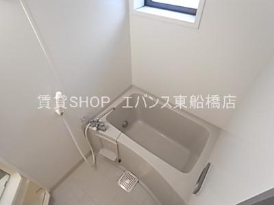 【浴室】KS・フォンティーヌ