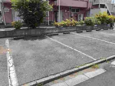 【駐車場】アーバンヒル