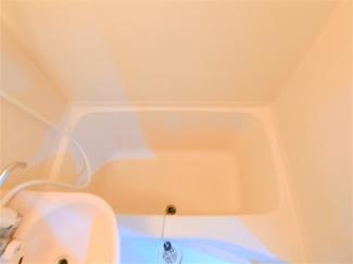 【浴室】グレースガーデンⅡ