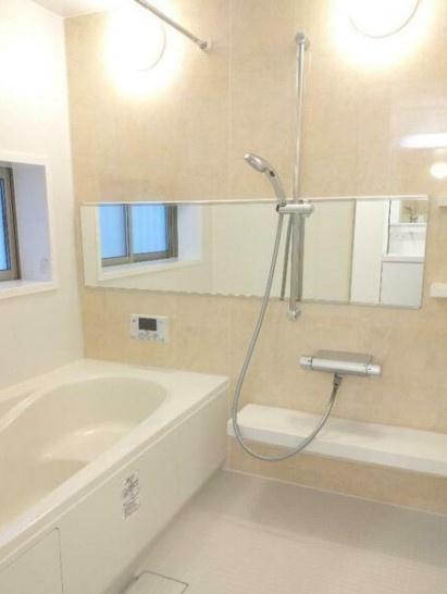 【浴室】原町1丁目戸建て