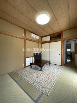【和室】加須市川口3丁目 中古一戸建