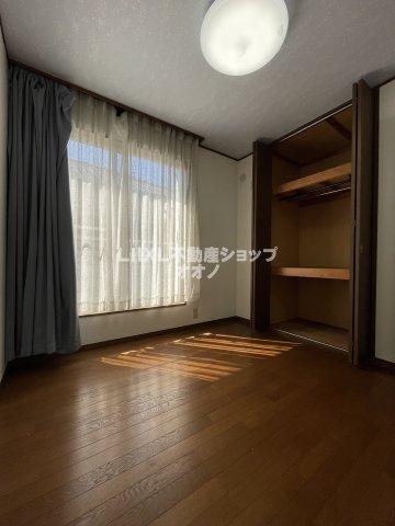 【洋室】加須市川口3丁目 中古一戸建