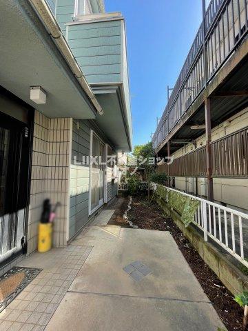 【庭】加須市川口3丁目 中古一戸建