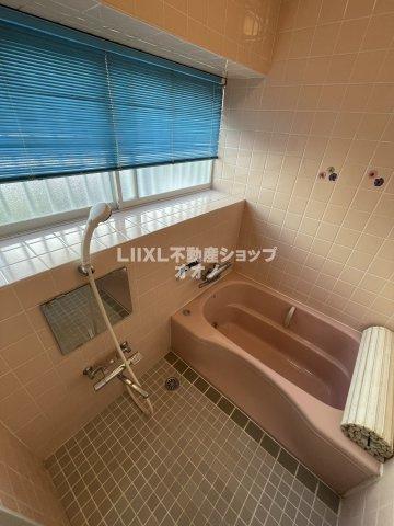 【浴室】加須市川口3丁目 中古一戸建