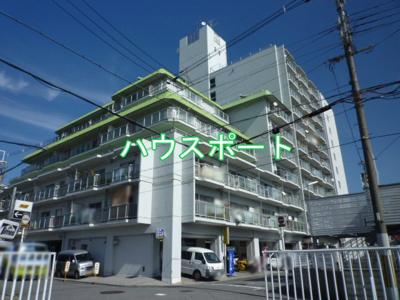 阪急『西院』駅 徒歩12分