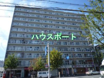 JR『丹波口』駅 徒歩14分