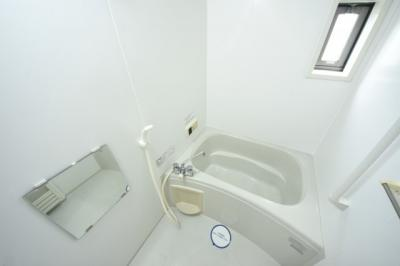 【浴室】エティンセラー21 C棟