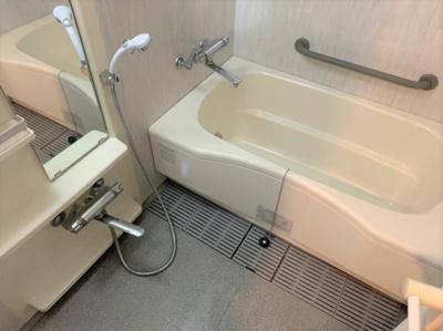 【浴室】レジオン阿波座