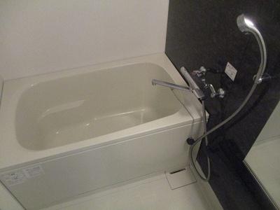 【浴室】コンフォート弁天