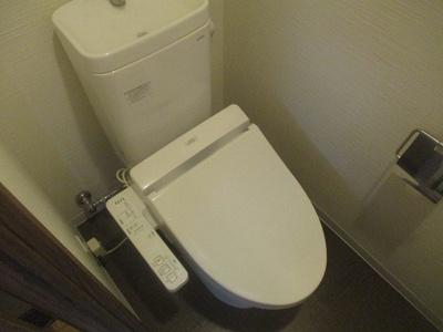 【トイレ】コンフォート弁天