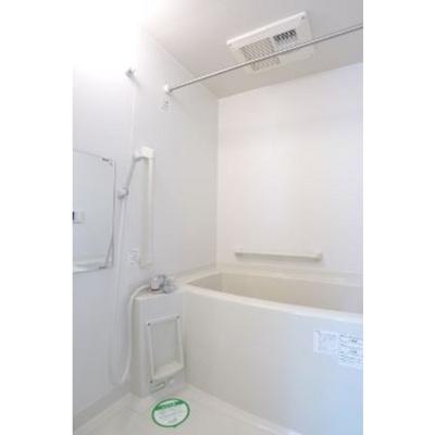 【浴室】レインボー
