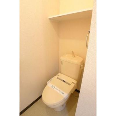 【トイレ】レインボー