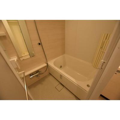 【浴室】GLANZ秋葉原レジデンス