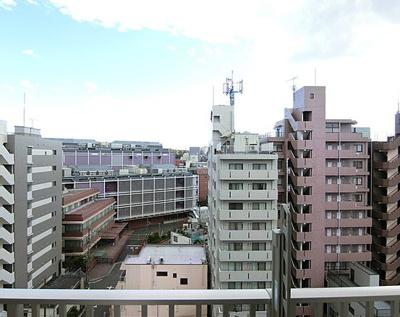 【展望】HF田端レジデンス