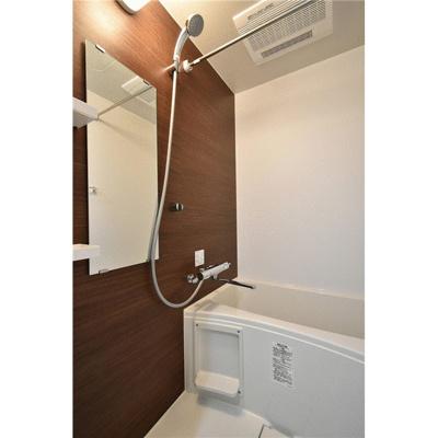【浴室】グランクオール池袋本町