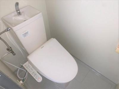 【トイレ】メガドームウエスト