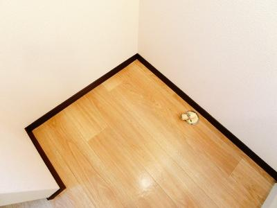 【和室】HDハウス日置荘西町