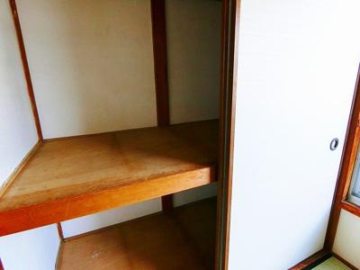 【寝室】HDハウス日置荘西町