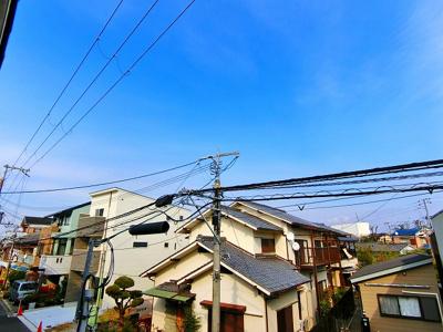 【外観】HDハウス日置荘西町