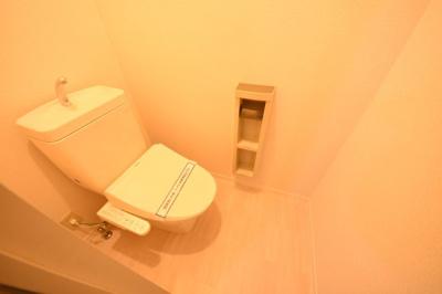 【トイレ】プリムヴェールパルク E棟