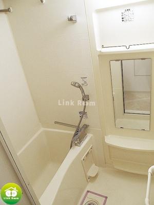 【浴室】プライムアーバン門前仲町