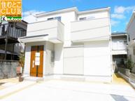 神戸市垂水区名谷町 新築戸建の画像