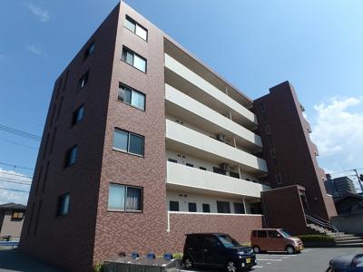 【外観】iマンション