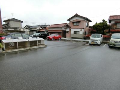 【駐車場】iマンション