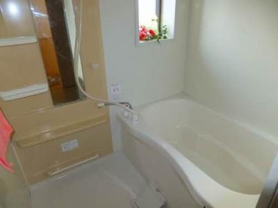 【浴室】フェリスタージュF