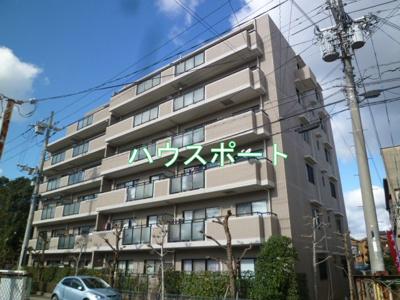 阪急 松尾大社駅徒歩12分