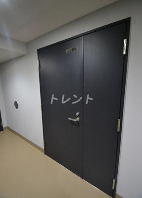 【その他共用部分】ラクラス中野富士見町