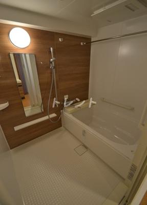 【浴室】ラクラス中野富士見町