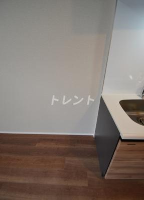【キッチン】ラクラス中野富士見町