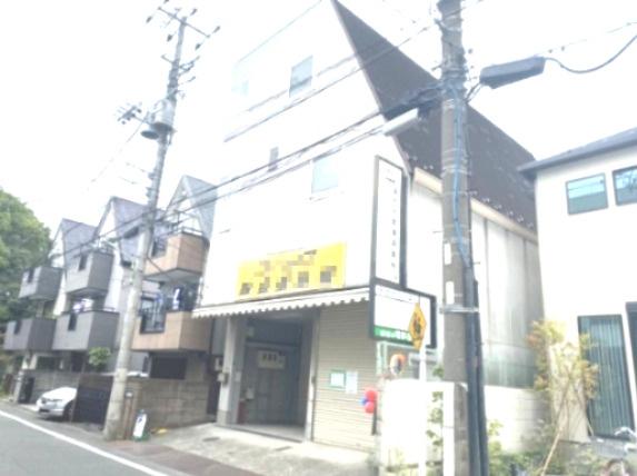 現地写真(古屋あり)