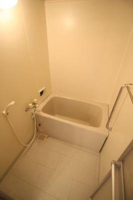 【浴室】アゼリア六甲