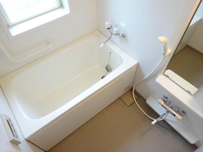 【浴室】グレース永福No.4