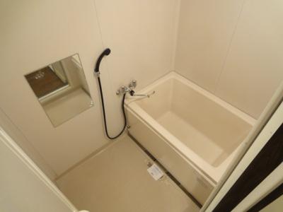 【浴室】タウニーハヤメ