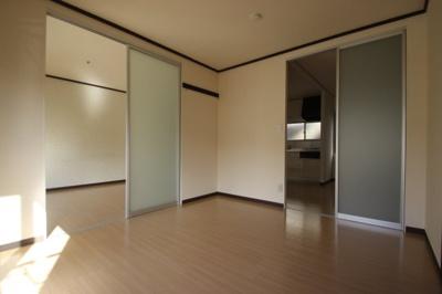 【駐車場】ファミーユ中山台